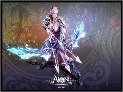 Strza�y, Kobieta, , Aion The Tower Of Eternity, �uk
